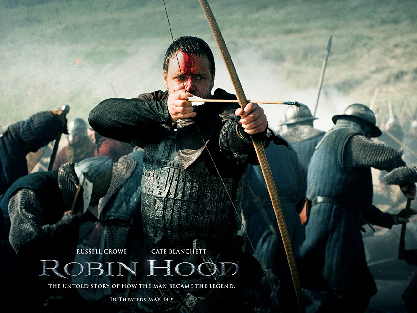 Robin Hood The Movie 2010 Official Fan Site