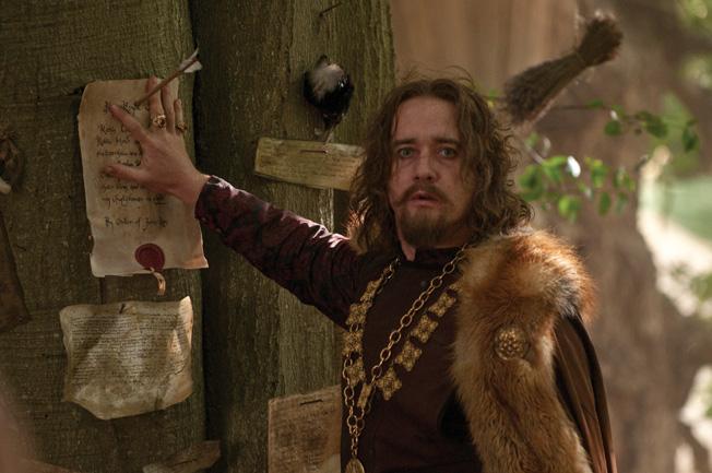 Robin Hood Fun Trivia
