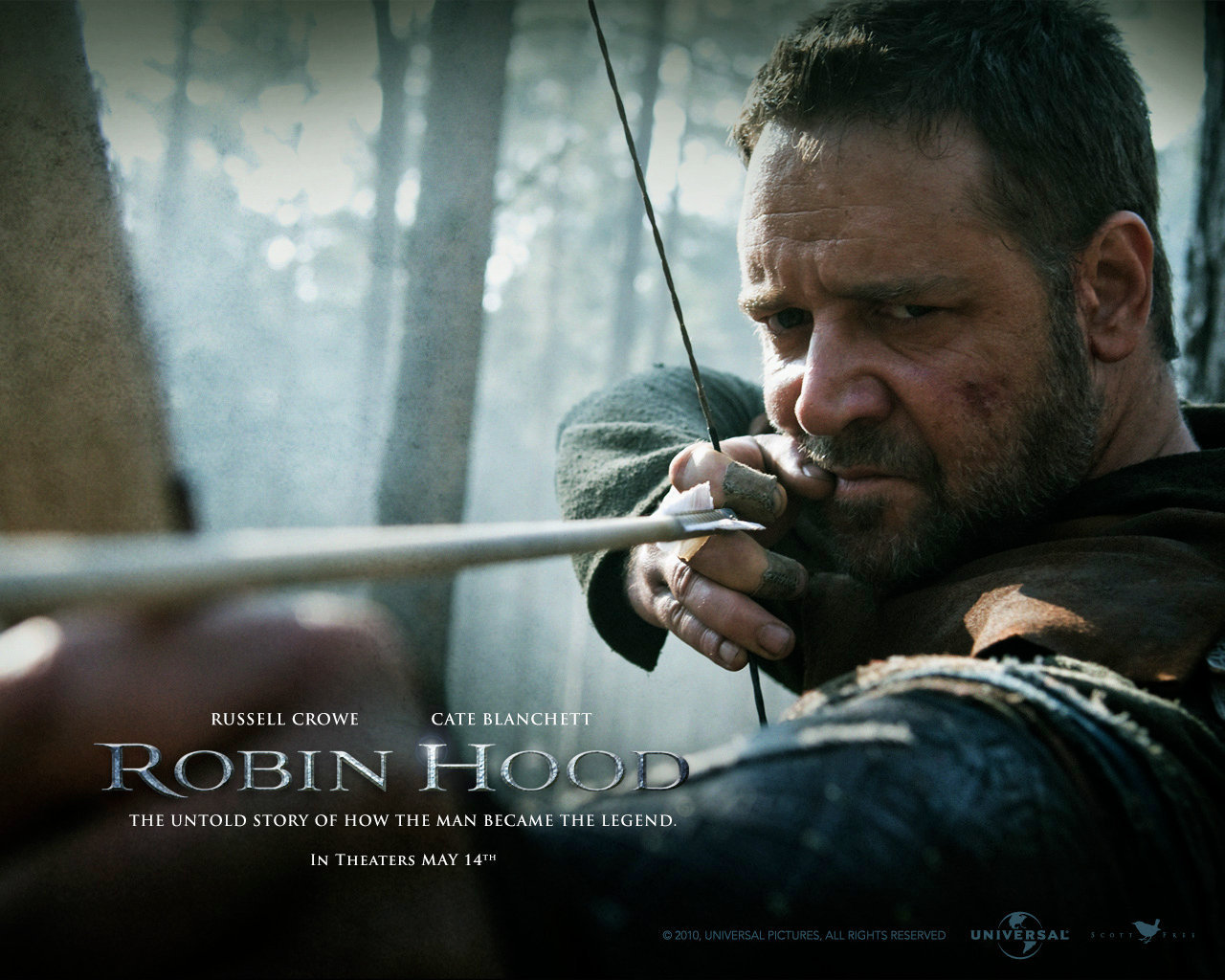 Robin Hood Production